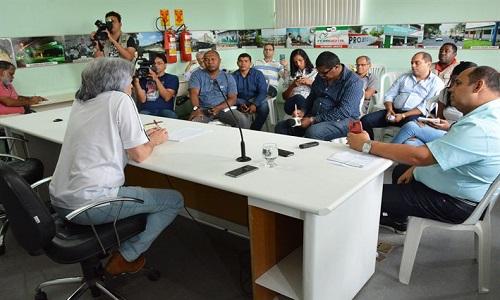 Prefeitura de feira realiza a Semana Municipal de Conciliação Tributária, possibilitando ao contribuinte vantagens de quitar débitos
