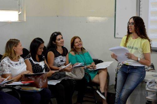 Secretaria Municipal de Educação prepara coletânia de experiências para 2018