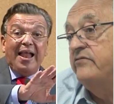 Ainda sem resposta acusação do deputado Targino sobre extorsão na SEDUR