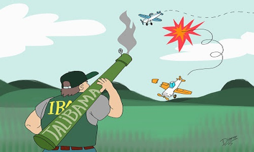 Ibama interdita 48 aviões agrícolas e aplica R$ 8,2 milhões em multas