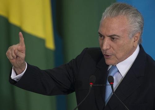 Partidos mostram resistência a reforma ministerial