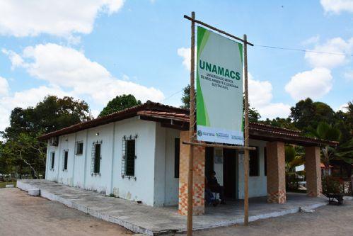 UNAMACS promoveu Curso Prático de Ecologia de Campo em Remanescente de Mata Atlântica