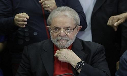 Tribunal nega recurso mantém bloqueio dos bens de Lula