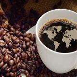 Exportação de café do Brasil deve ficar 5% abaixo do previsto