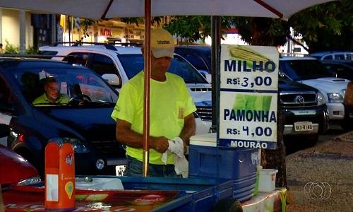 Metade dos trabalhadores brasileiros ganham menos que o mínimo