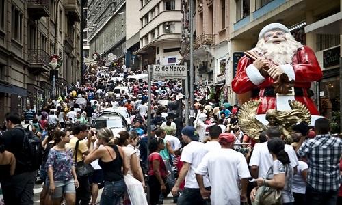 Natal terá número recorde de brasileiros inadimplentes