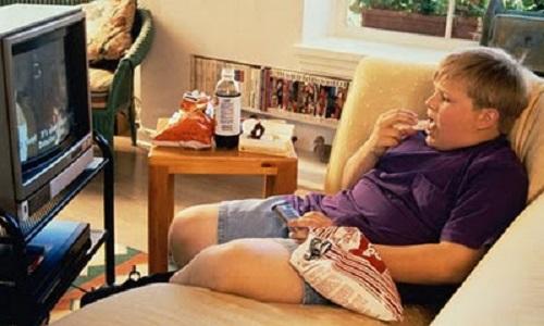 Comer muito rápido faz mal para a saúde