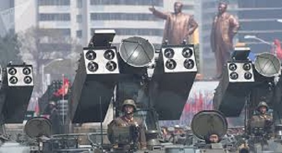 Coreia do Norte ataca EUA após ser apontada como Estado terrorista