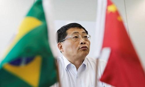 Chinesa Hunan Dakang pretende expandir negócio no Brasil