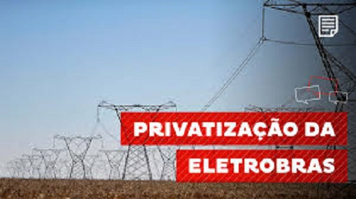 Temer reune equipe nessa segunda para discutir privatização da Eletrobrás
