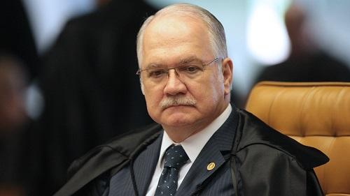PMDB pede ao STF suspensão de denuncia de políticos do partido