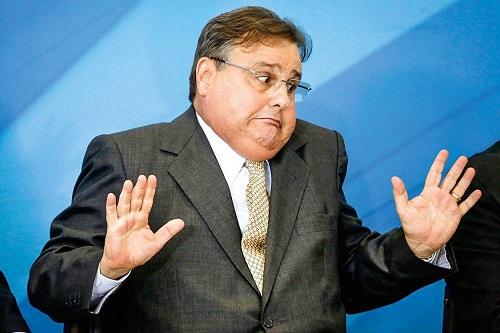 Ex-assessor diz à PF que destruiu provas a pedido de Geddel e Lúcio
