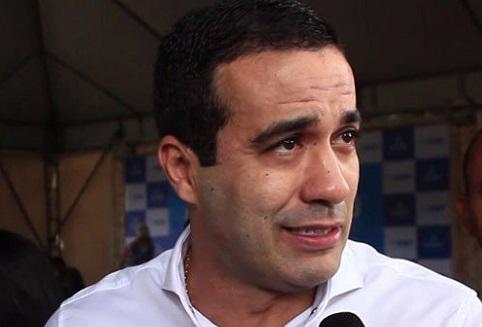 BRUNO REIS ABRE AS PORTAS DO PMDB PARA IMBASSAHY