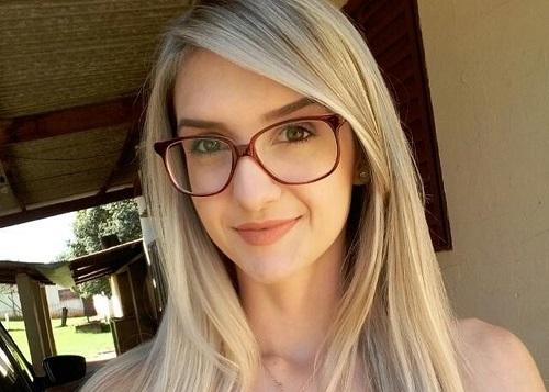 Assassino de Kelly Cadamuro é indiciado por latrocínio, ocultação de cadáver e estupro