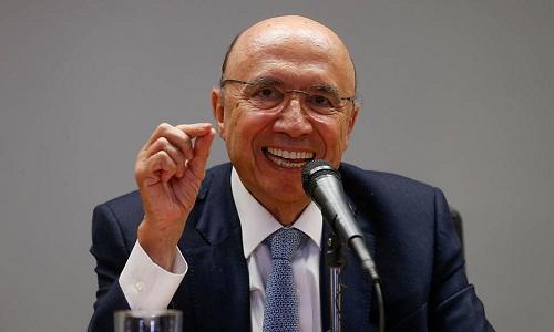Meirelles agora vê possibilidades de aprovação da reforma da Previdência