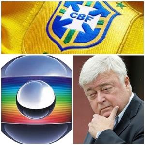 Delação de Ricardo Teixeira compromete Rede Globo