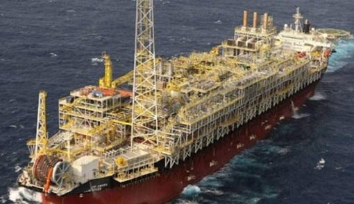 Produção sobe 6,6: 49,8% a produção de petróleo no Brasil é do pré-sal