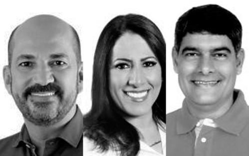 PF faz operação para afastar três prefeitos baianos suspeitos de desvio de dinheiro