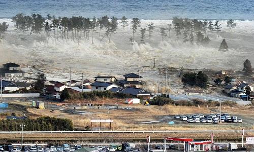 Hemisfério Sul corre risco de ser abalado por um terremoto de 9 graus