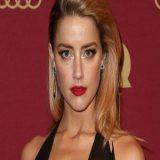 Amber Heard critica J.K. Rowling