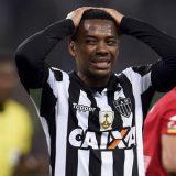 Processo na Itália pode impedir volta de Robinho ao Santos