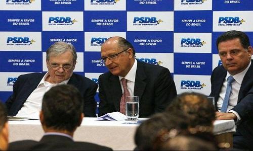 PSDB fechar questão a favor da reforma da Previdência
