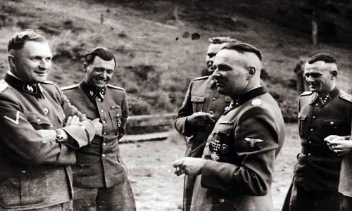 A fuga interminável de Josef Mengele