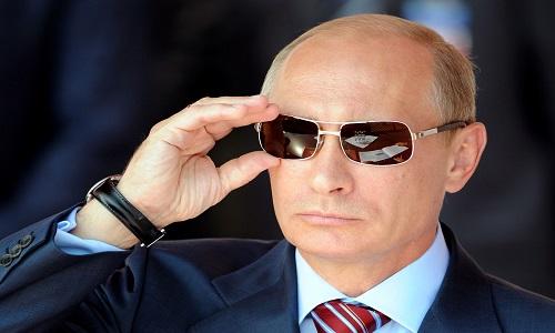 Putin ressalta relação construtiva com Papa