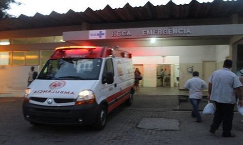 Hospital Geral Clériston Andrade terá marcação de consulta por telefone