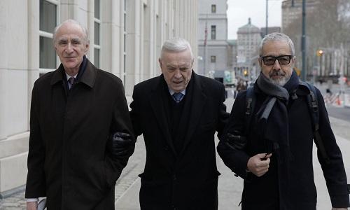 Ex-presidente da CBF é condenado em 6 das 7 acusações