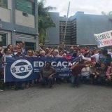 PF faz operação Esperança Equilibrista contra desvio de dinheiro em Belo Horizonte