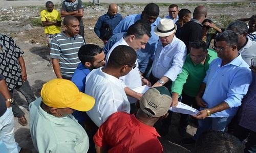 Lagoas do bairro Conceição receberão obras de recuperação