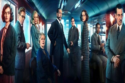 Kenneth Branagh quer almeja o Universo Cinematográfico de Agatha Christie