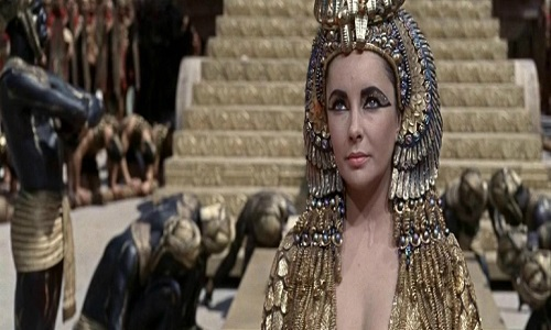 Cleópatra de Denis Villeneuve terá bastante sexo, palavrões e assassinatos
