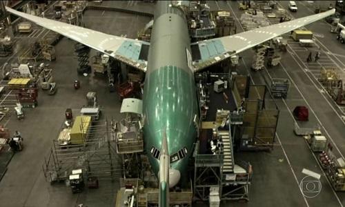 Temer apoia negociação de Boeing e Embraer