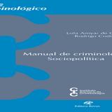 Revan lança 'Manual de Criminologia Sociopolítica'