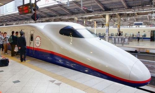 Engenheiro japonês solucionou um grande problema no trem-bala