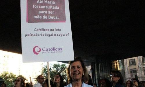 Católicas brasileiras que há 25 anos defendem o aborto