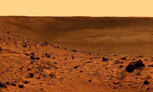 Por que Marte perdeu sua água e acabou não ficando parecido com a Terra