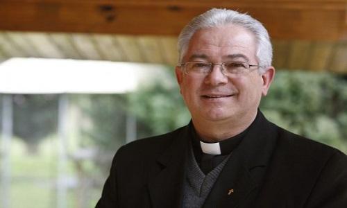 Papa nomeia Bispo da Diocese de São José dos Pinhais