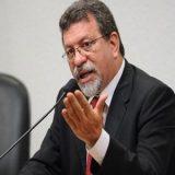 DATA PARA VOTAR A REFORMA NÃO PASSA DE BLEFE, DIZ FLORENCE