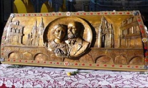 Aprova pelo Vaticano novas regras sobre autenticação e conservação de relíquias