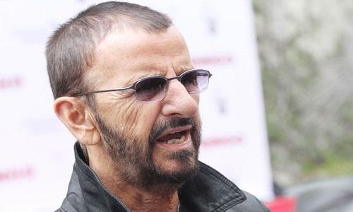 Ex-beatle Ringo Starr vai receber título de 'Sir'