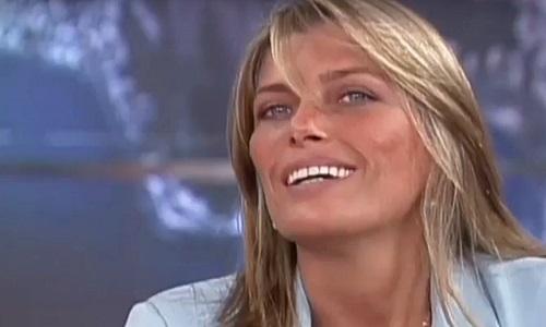 Morre a atriz Ana Maria Nascimento e Silva