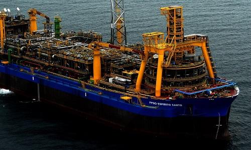Metade do petróleo produzido no país é do pré-sal