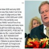 Político e pastor evangélico se suicida após acusações de assédio e pedofilia
