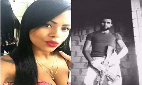 PF já localizou a cuiabana Juliana Cruz que viajou para Síria