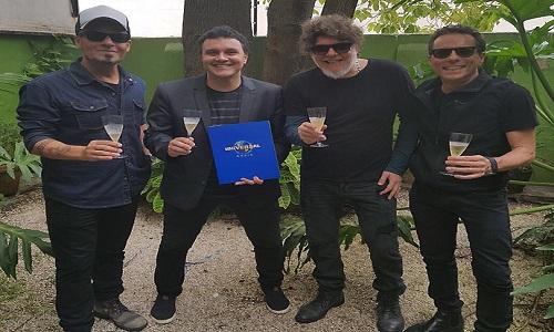 Titãs irá lançar disco com a ópera-rock