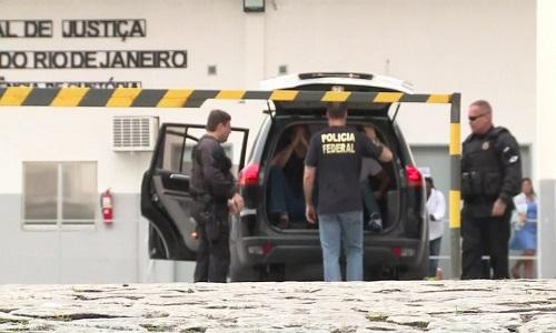 Chegam ao Rio os doleiros suspeitos de lavar dinheiro em esquema de Sérgio Cabral