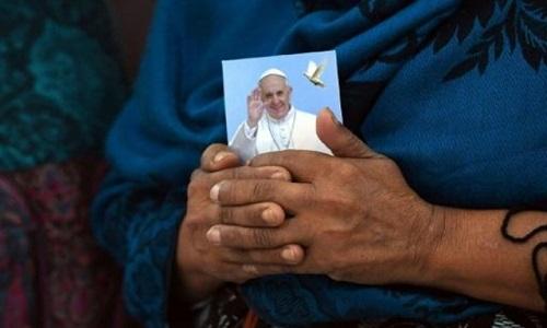 Padre desaparecido em Bangladesh é encontrado